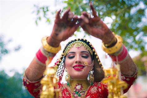 Wedding In India by Candid Wedding Photographers In Delhi India Studio