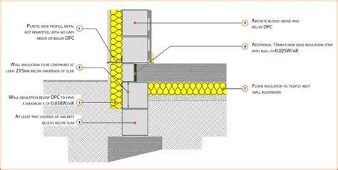 Concrete Floor Slab Detail by In Situ Reinforced Concrete Floor Slab Carpet Vidalondon