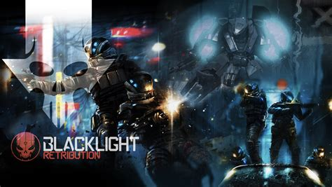 Blacklight Retribution blacklight wallpaper wallpapersafari