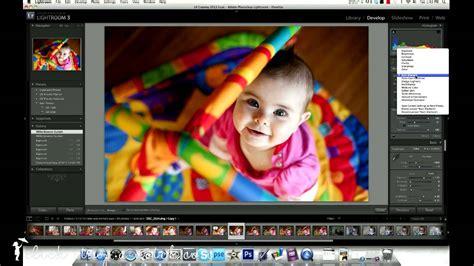 lightroom tutorial adobe tv lightroom tutorial fixing an underexposed image