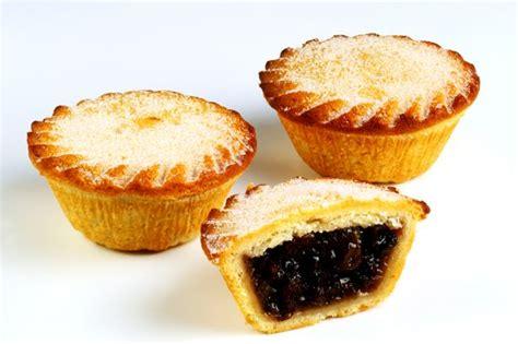 Monde Pie healthy mince pies this loughborough echo