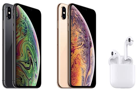 shopping begins with discounts on unlocked iphone xs airpods and more at ebay and