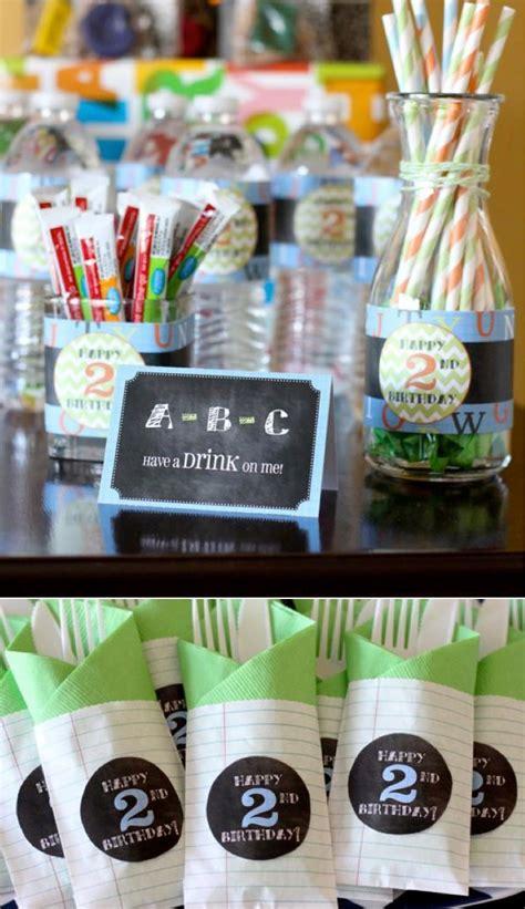 birthday party ideas karas party ideas