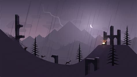 Alto's Adventure   out now for iOS, Android & Kindle Fire