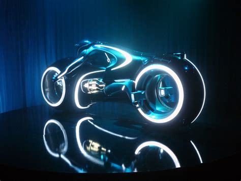 Light Cycle by Legacy Light Cycles Photo Gallery Autoblog