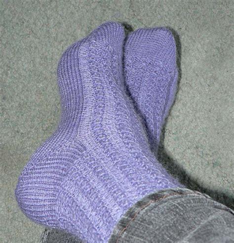knitting pattern socks uk slippers socks