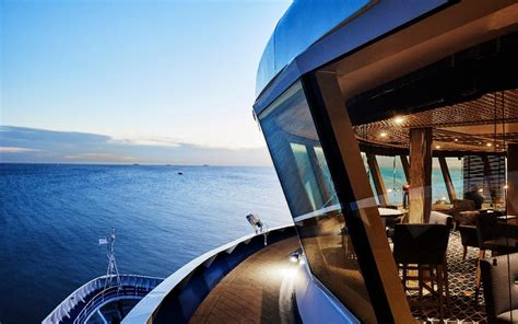 luxury cruise lines compared