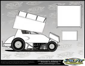 blank race car templates race car blank templates circuit diagram free