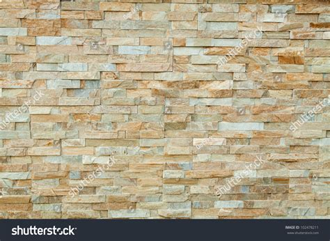 modern stone wall texture modern stone brick wall background stone stock photo