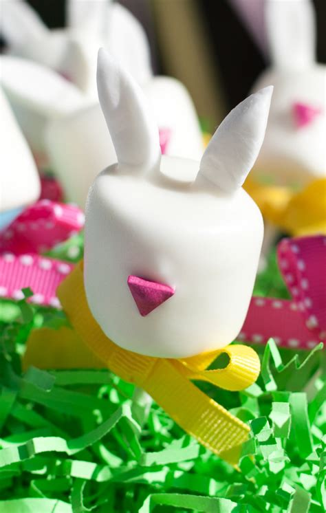 themes for marshmallow easter bunny marshmallow pops tutorial and how to frog