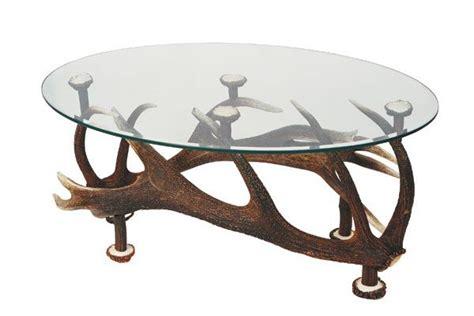 22 Best Antler Lodge Furniture Images On Pinterest Lodge Antler Table L