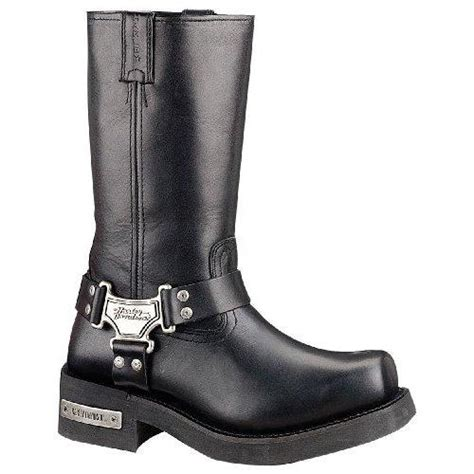 discount harley boots 5 cheap harley davidson harness boots for men infobarrel