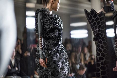 fashion design meaning the shattering truth of 3d printed clothing wired