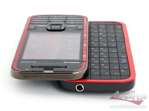 Hp Nokia Xpressmusic zona inormasi teknologi terkini harga dan spesifikasi
