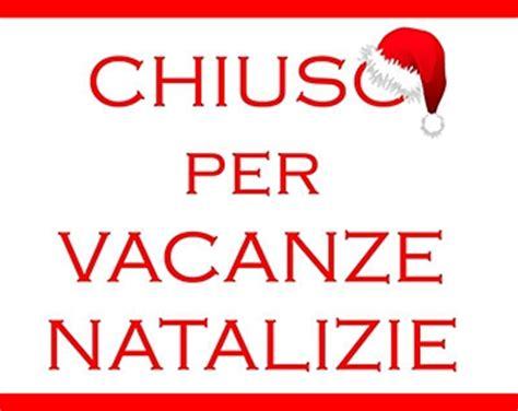 Calendario Qui Ticket Calendario Chiusure Vacanze Natalizie Centro Natatorio