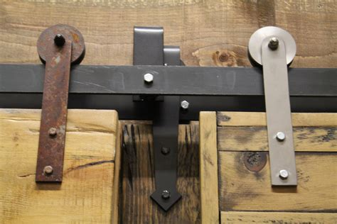 Sliding Bypass Barn Door Hardware Rebarn S Bypass Barn Door Hardware Rebarn Toronto Sliding Barn Doors Hardware