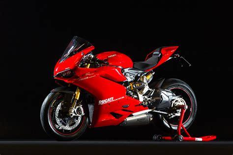 Motorrad Ps Steigern by Test Der Ducati 1299 Panigale S 205 Ps Aus 1285 Kubik