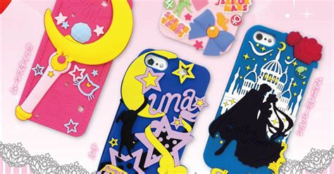 Sailor Moon Iphone 5s new sailor moon iphone 5 5s cases coming soon in sept