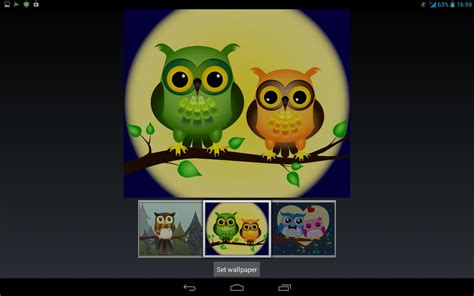 Karpet Karakter Owl gambar wallpaper burung hantu lucu expo wallpaper
