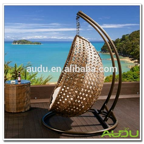 wicker hammock swing chair handmade wicker double man hammock swing chair view