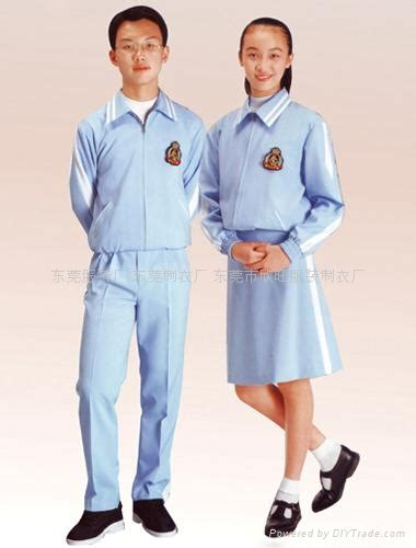 Children in  uniforms   XinWon (China Manufacturer)   Products
