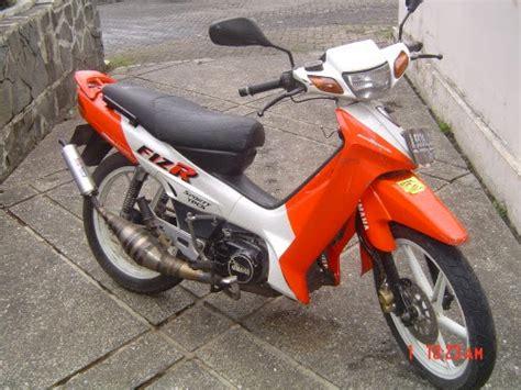 Saklar Zr 8 fitur fitur motor jadul yang hilang pada motor jaman