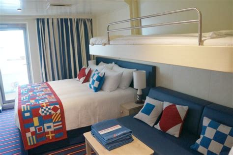Harbor Room by 24 2017 Carnival Cruise Suites For A Family Punchaos