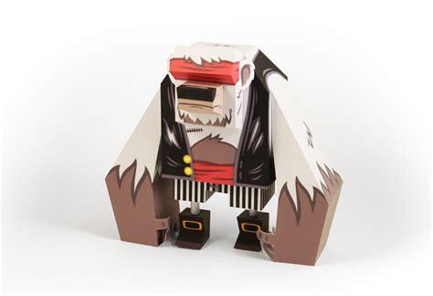 Paper Craft Toys - pirate paper paperkraft net free papercraft