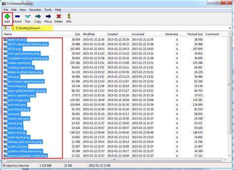format factory zip file download compress a file using 7 zip