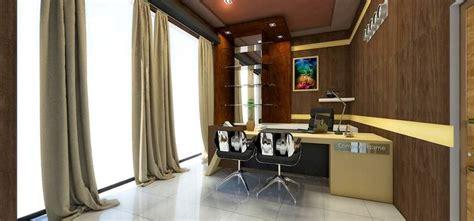 gambar layout ruang pimpinan jasa interior eksterior design gambar interior desain