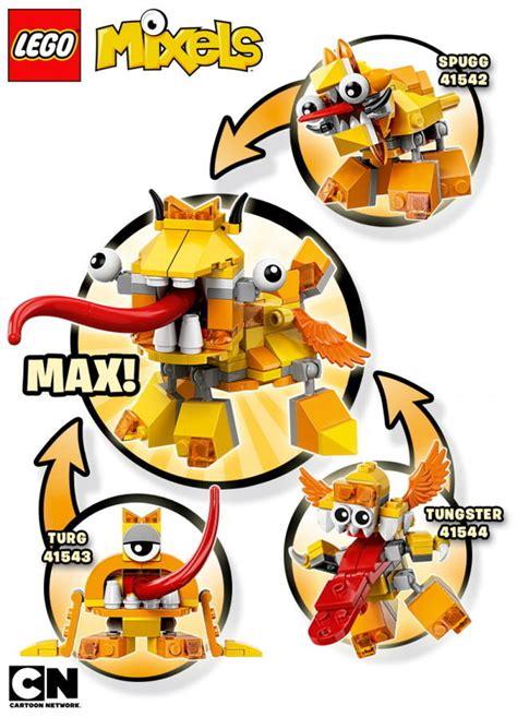 Lego 41544 Tungster lego 174 mixels tungster lego 174 41544 kockashop