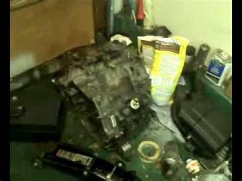 auto body repair training 1985 honda civic transmission control 2004 honda civic hybrid cvt problems answered youtube