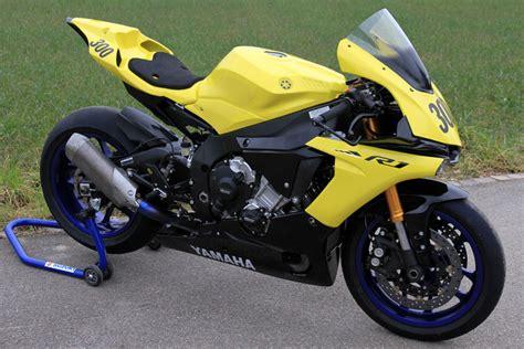 Yamaha R1 2015 Aufkleber by Yamaha R1