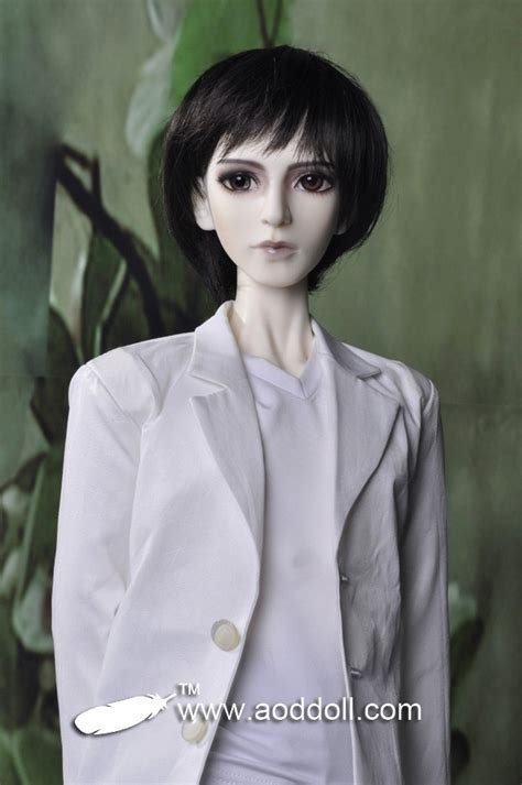 jointed doll 90 cm yue 90cm of boy bjd dolls accessories