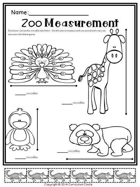 free printable preschool zoo activities 17 best ideas about zoo activities on pinterest