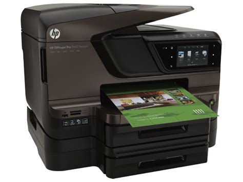 Printer Hp Officejet Pro 8600 Plus E All In One hp officejet pro 8600 premium e all in one printer hp