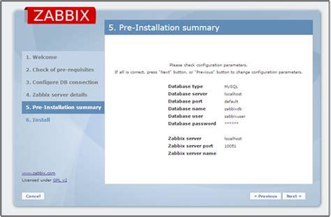 Tutorial Zabbix Centos 7 | zabbix 2 4 centos 7 tutorial portugu 234 s techblogsearch com