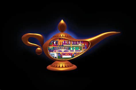Aladdin Genie Lamp Toy by Pin Genie In A Bottle On Pinterest