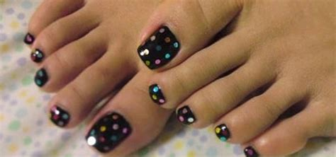easy nail art for legs simple summer inspired toe nail art designs ideas trends