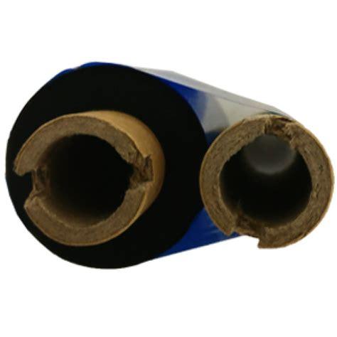 Ribbon Barcode Wax Premium 110 X 75 Meter 1 2 12 7 Mm barcode labelkraft premium wax ribbon 110mm x 74mtrs