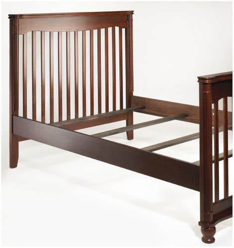 adult bed rails sorelle adult bed rails and slats cherry furniture baby