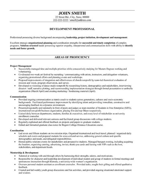 Education On Resume Format by Click Here To This Development Professional Resume Template Http Www