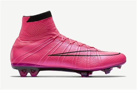 Mercurial Shelf by Pink Mercurial Superfly Highlights Nike S Quot Lightning