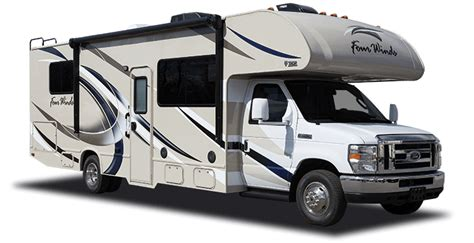 wind mobile owner thor four winds class c motorhomes general rv