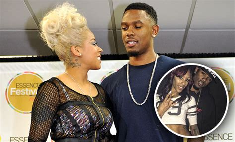 keyshia cole still with husband keyshia cole tells boobie gibson quot you just gotta grow up quot