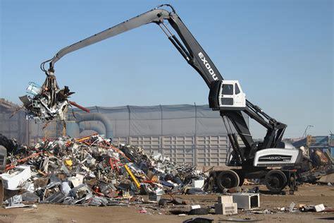 exodus machines mx457 material handler hi res 171 site k construction zone