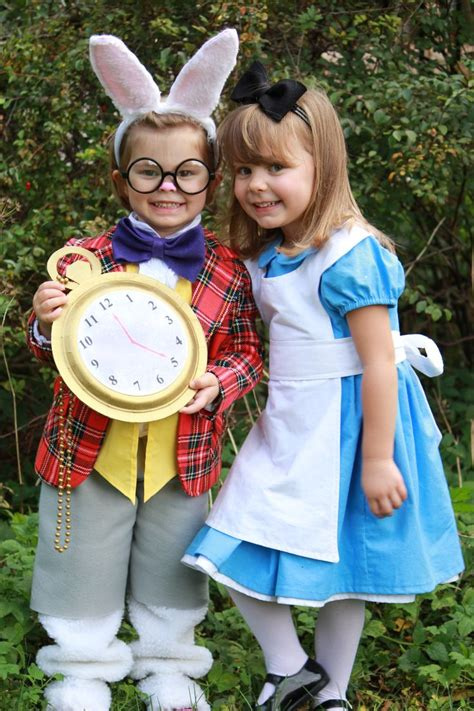 pattern for white rabbit costume 17 best images about sibling sets on pinterest yellow