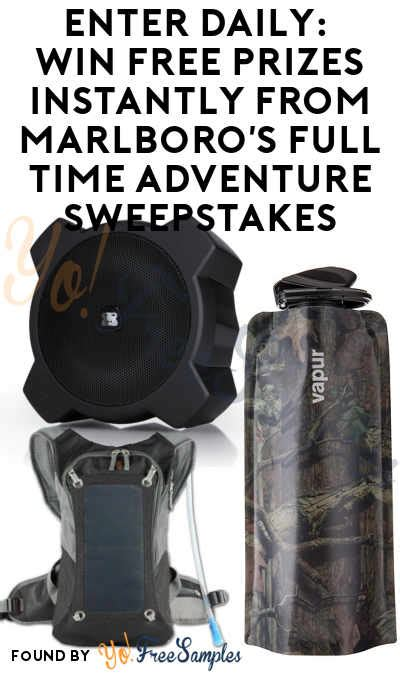 Enter Daily Sweepstakes - enter daily win free solzbag hydro anti bottle submersible speaker more from