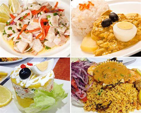 de recetas de cocina recetas de comida peruana comedera
