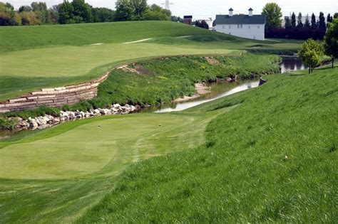 pete dye best golf courses brickyard crossing on pete dye trail indianapolis in